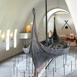 Vikingskips Huset