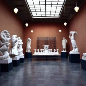 Vigeland Museet